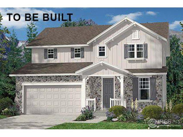 15931 St Paul St, Thornton, CO 80602 (MLS #829127) :: 8z Real Estate
