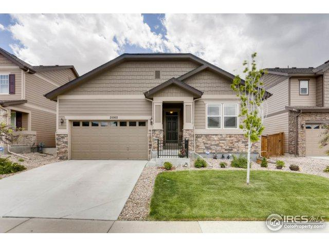 25502 E 5th Pl, Aurora, CO 80018 (MLS #829129) :: 8z Real Estate