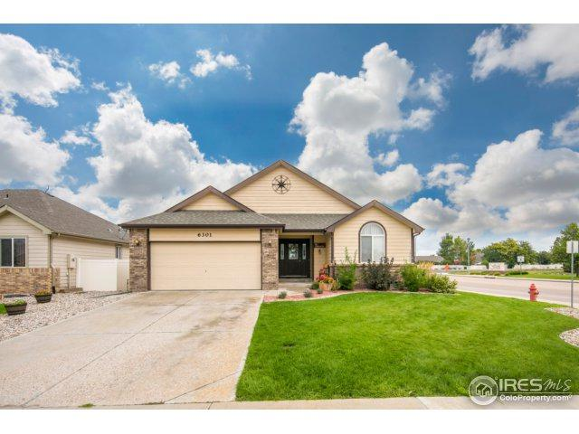 6301 W 4th St Rd, Greeley, CO 80634 (MLS #829131) :: 8z Real Estate