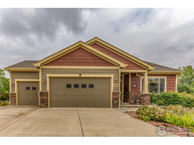 1414 Expedition Ct, Fort Collins, CO 80521 (MLS #829146) :: 8z Real Estate