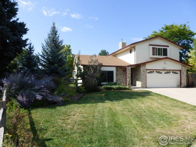 2824 E 132nd Ave, Thornton, CO 80241 (MLS #829149) :: 8z Real Estate