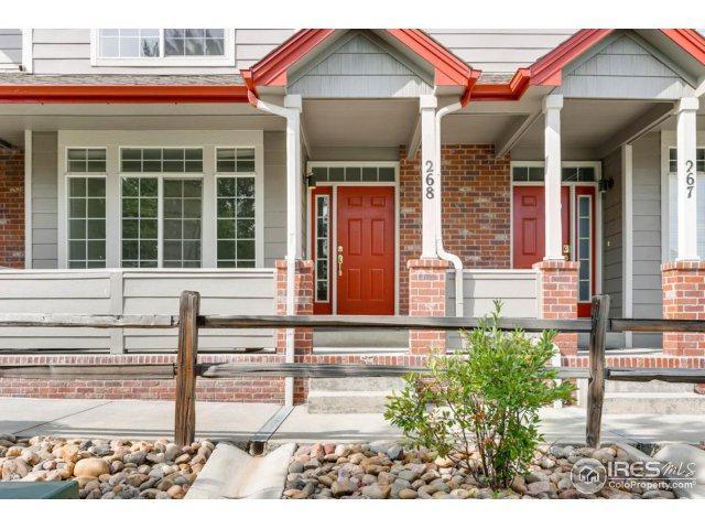 2855 Rock Creek Cir #268, Superior, CO 80027 (MLS #829153) :: 8z Real Estate