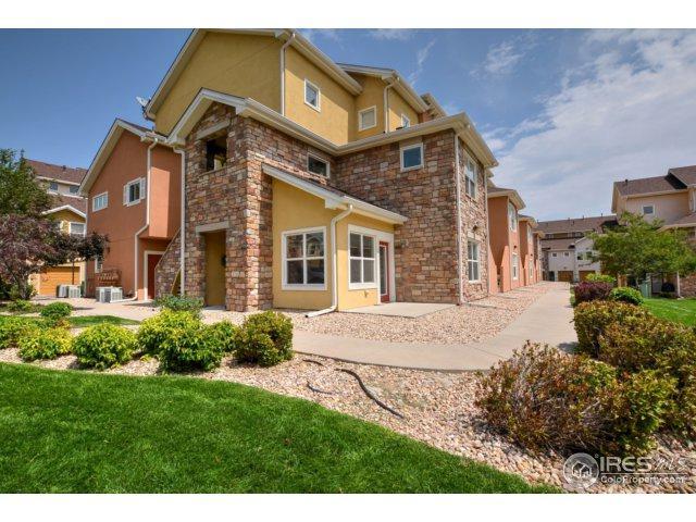 601 Lucca Dr #601, Evans, CO 80620 (MLS #829154) :: 8z Real Estate