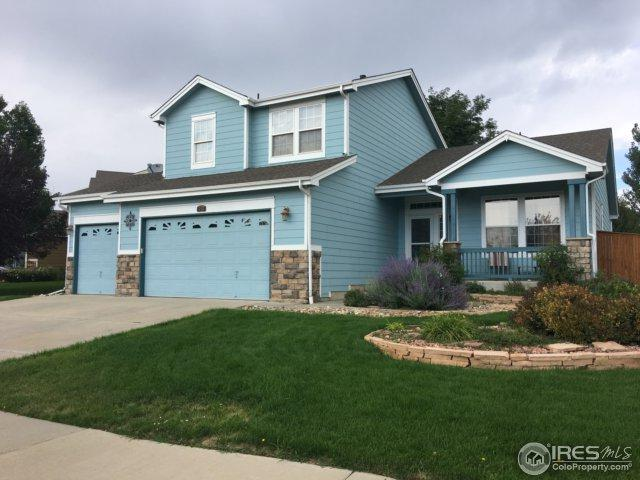 720 Glenarbor Cir, Longmont, CO 80504 (MLS #829155) :: 8z Real Estate