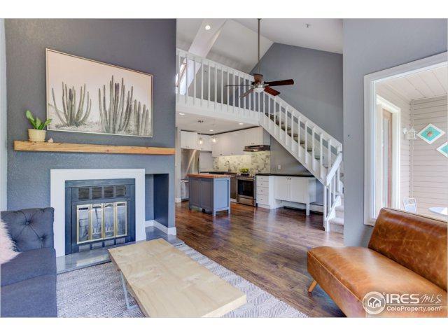 2201 Pearl St #212, Boulder, CO 80302 (MLS #829156) :: 8z Real Estate