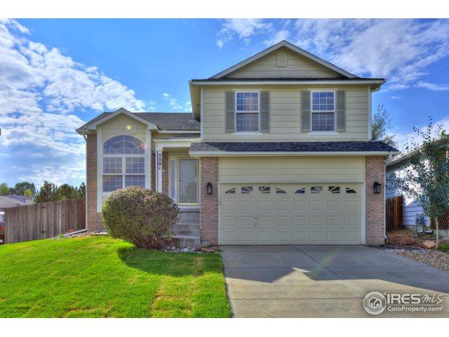 5501 E 130th Dr, Thornton, CO 80241 (MLS #829172) :: 8z Real Estate
