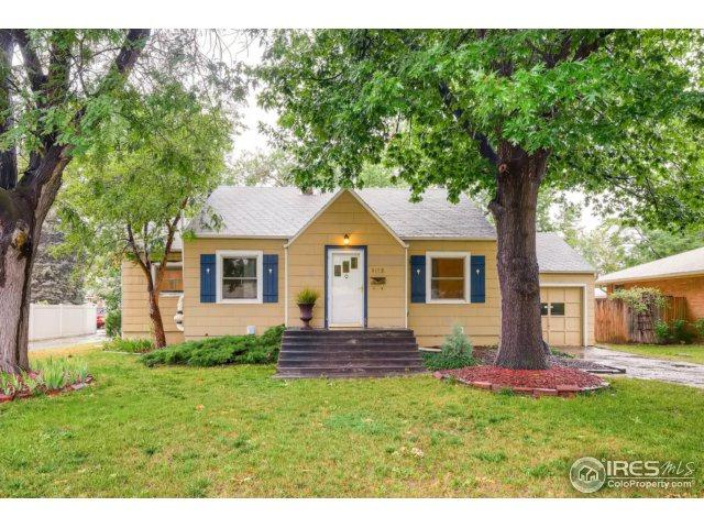 1113 Collyer St, Longmont, CO 80501 (MLS #829173) :: 8z Real Estate