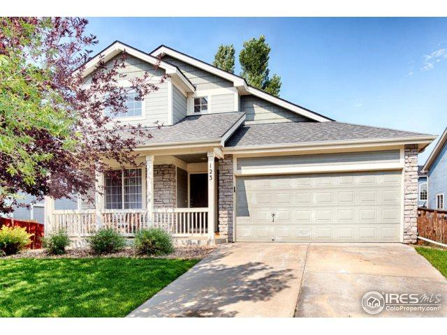 123 Pelican Ave, Brighton, CO 80601 (MLS #829175) :: 8z Real Estate