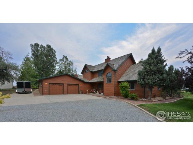 1328 Highway 66, Longmont, CO 80504 (MLS #829178) :: 8z Real Estate