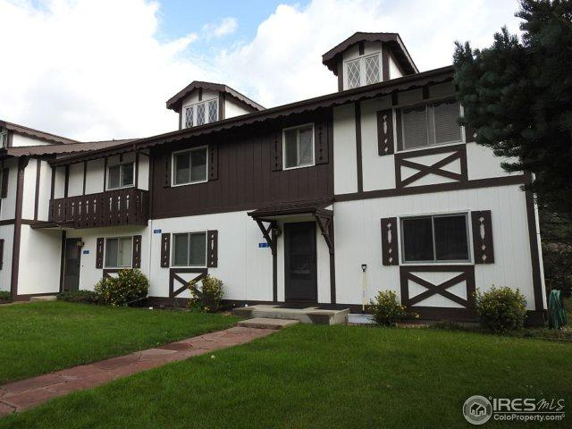 550 W Elkhorn Ave, Estes Park, CO 80517 (MLS #829180) :: 8z Real Estate