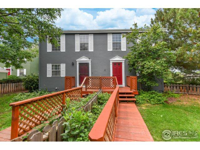 1369 Village Park Ct, Fort Collins, CO 80526 (MLS #829197) :: 8z Real Estate