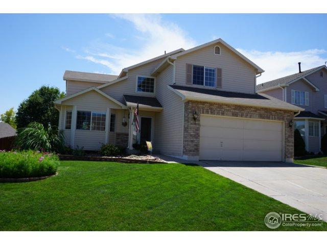 5262 E 131st Dr, Thornton, CO 80241 (MLS #829204) :: 8z Real Estate