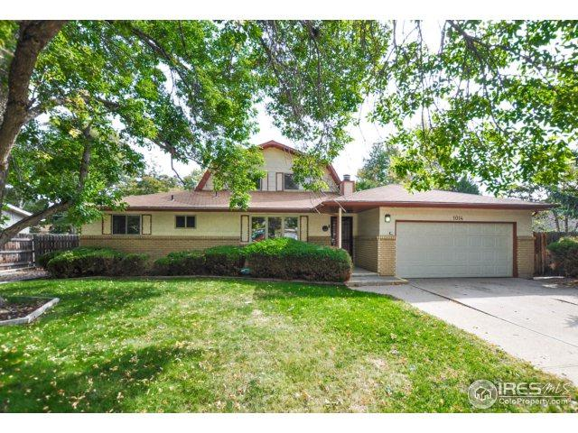 1014 Ida Dr, Loveland, CO 80537 (MLS #829208) :: 8z Real Estate