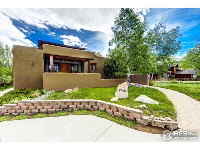 1740 Sumac Ave, Boulder, CO 80304 (MLS #829223) :: 8z Real Estate