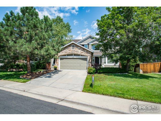 849 Saint Andrews Ln, Louisville, CO 80027 (MLS #829230) :: 8z Real Estate