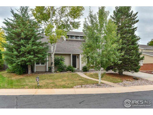 4116 W 3rd St, Greeley, CO 80634 (MLS #829231) :: 8z Real Estate