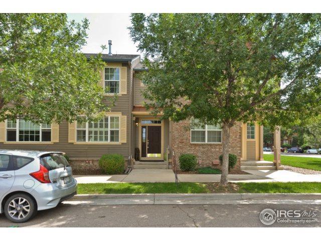 1334 S Emery St D, Longmont, CO 80501 (MLS #829235) :: 8z Real Estate