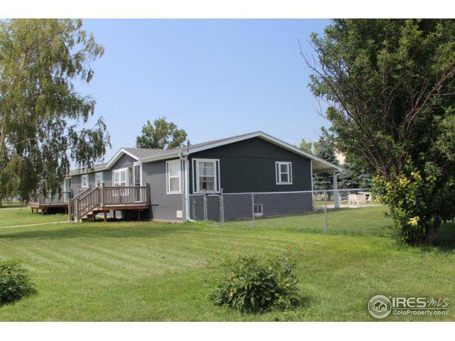 222 Chaney St, Paoli, CO 80746 (MLS #829243) :: 8z Real Estate