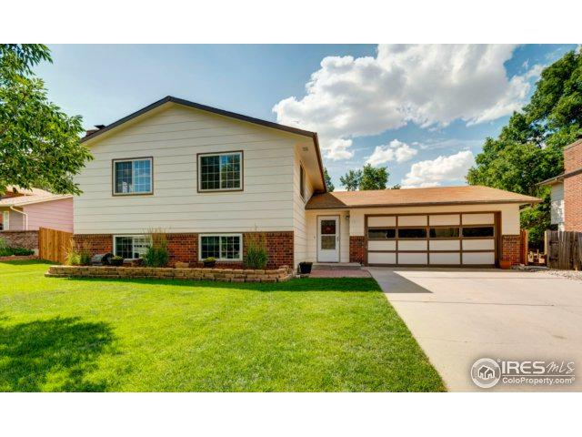 2213 Shropshire Ave, Fort Collins, CO 80526 (MLS #829247) :: 8z Real Estate