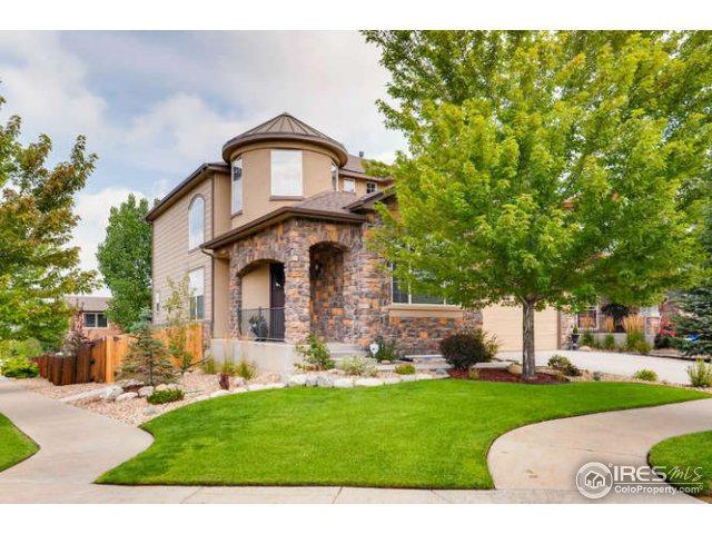 2319 Dogwood Dr, Erie, CO 80516 (MLS #829253) :: 8z Real Estate