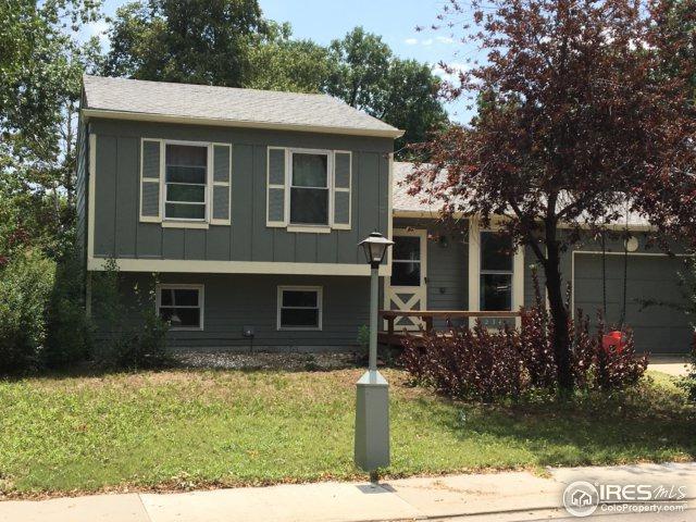 2348 Sherman St, Longmont, CO 80501 (MLS #829256) :: 8z Real Estate