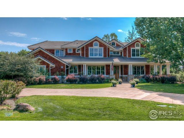 7364 Erin Ct, Niwot, CO 80503 (MLS #829260) :: 8z Real Estate