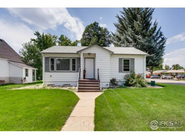 835 8th St, Berthoud, CO 80513 (MLS #829266) :: 8z Real Estate