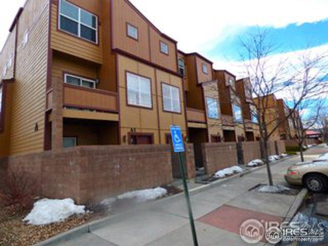 1221 E Prospect Rd, Fort Collins, CO 80525 (MLS #829268) :: 8z Real Estate