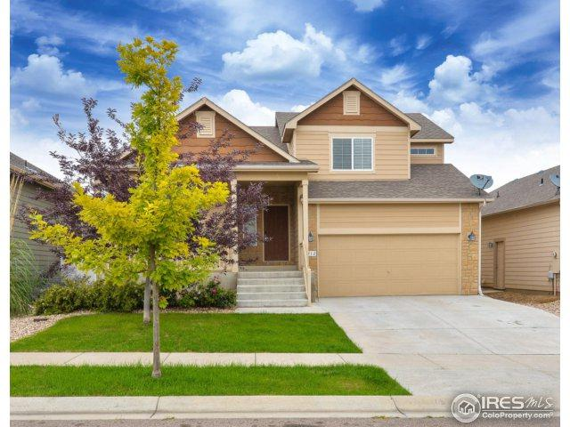 2312 Woodbury Ln, Fort Collins, CO 80524 (MLS #829269) :: 8z Real Estate