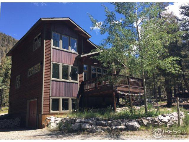 22877 County Road 292B, Nathrop, CO 81236 (MLS #829271) :: 8z Real Estate