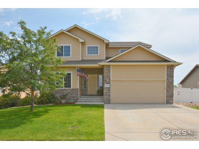 9841 Buffalo St, Firestone, CO 80504 (MLS #829277) :: 8z Real Estate