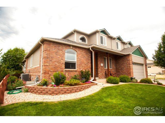 2075 Rio Blanco Ave, Loveland, CO 80538 (MLS #829285) :: 8z Real Estate