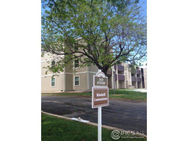 3431 Stover St #536, Fort Collins, CO 80525 (MLS #829287) :: 8z Real Estate