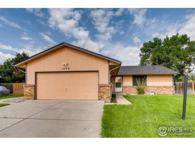 2742 Goldenrod Pl, Loveland, CO 80537 (MLS #829290) :: 8z Real Estate