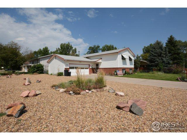199 46th Ave, Greeley, CO 80634 (#829291) :: The Peak Properties Group