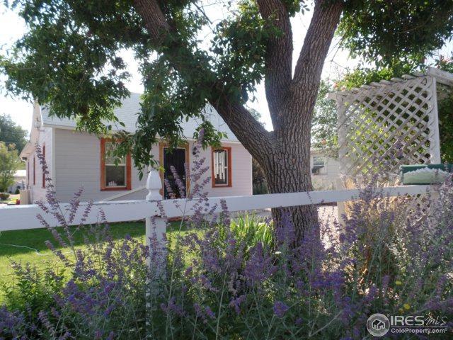 1010 Deuel St, Fort Morgan, CO 80701 (MLS #829293) :: 8z Real Estate