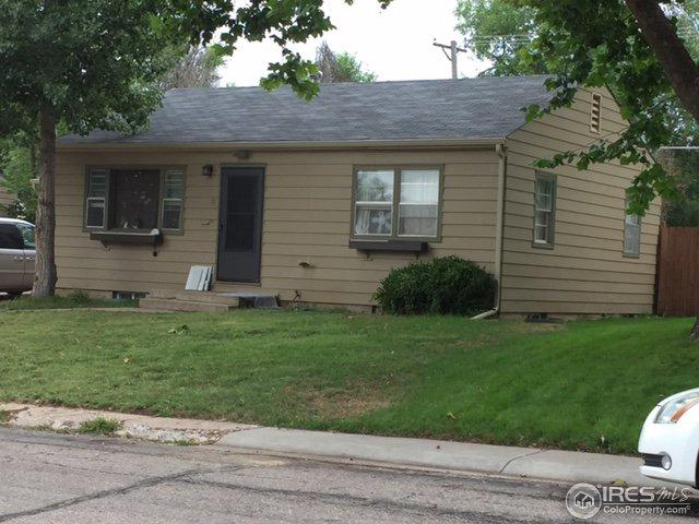 2433 16th Ave, Greeley, CO 80631 (MLS #829294) :: 8z Real Estate