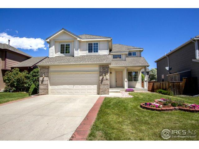 1220 Dewey Dr, Fort Collins, CO 80526 (MLS #829302) :: 8z Real Estate