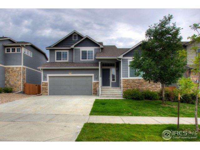 562 San Juan Dr, Fort Collins, CO 80525 (MLS #829304) :: 8z Real Estate