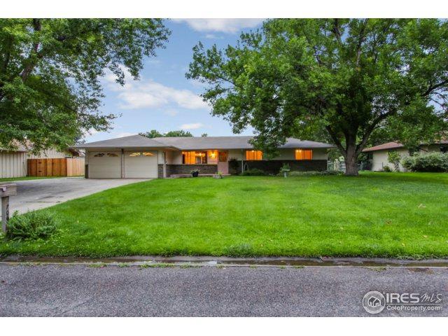 709 Verde Ave, Fort Collins, CO 80524 (MLS #829305) :: 8z Real Estate