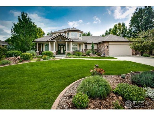 2070 Amethyst Dr, Longmont, CO 80504 (MLS #829317) :: 8z Real Estate