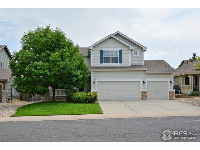 1853 Green Wing Dr, Johnstown, CO 80534 (MLS #829323) :: 8z Real Estate