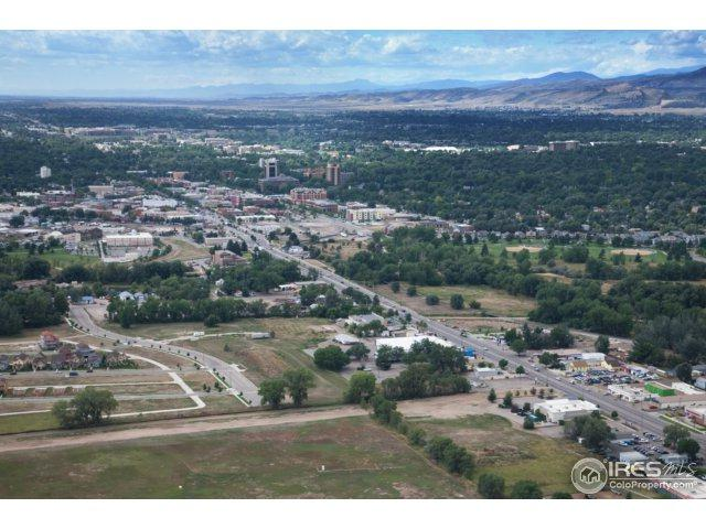 1004 N College Ave, Fort Collins, CO 80524 (MLS #829327) :: 8z Real Estate