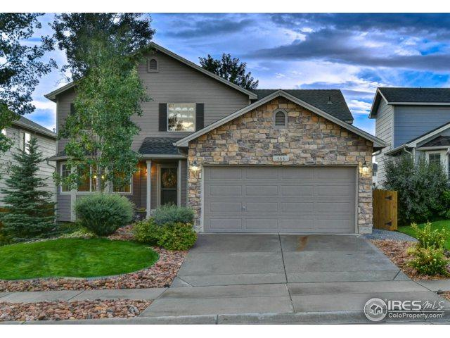333 Peyton Dr, Fort Collins, CO 80525 (MLS #829328) :: 8z Real Estate