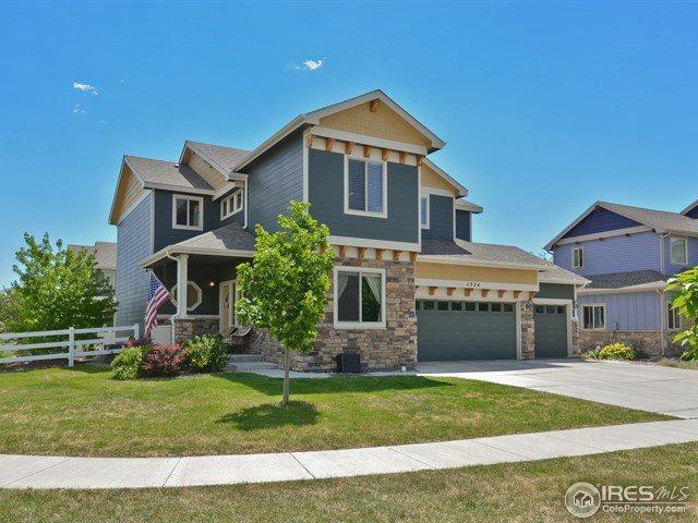 1724 Wales Dr, Berthoud, CO 80513 (MLS #829334) :: Kittle Real Estate