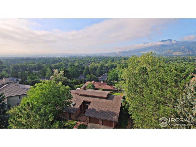 1810 Norwood Ave, Boulder, CO 80304 (MLS #829349) :: 8z Real Estate