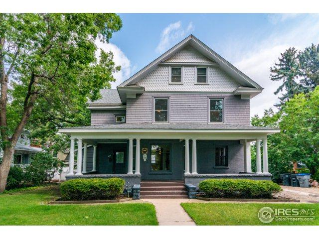 920 3rd Ave, Longmont, CO 80501 (MLS #829350) :: 8z Real Estate
