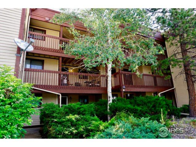 1730 Raven Ave #16, Estes Park, CO 80517 (MLS #829352) :: 8z Real Estate