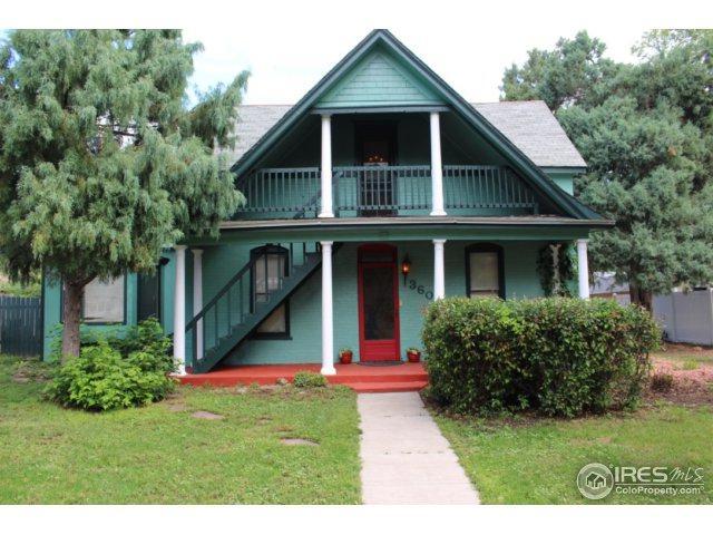 360 9th Ave, Longmont, CO 80501 (MLS #829361) :: 8z Real Estate