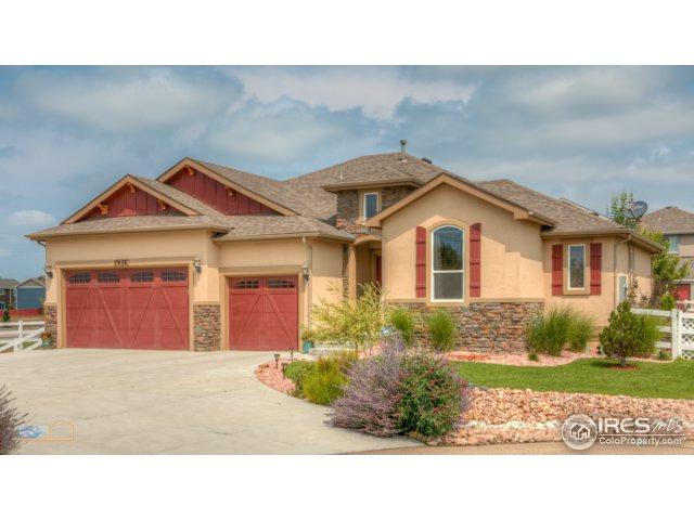 7998 Prosperity Ct, Frederick, CO 80530 (MLS #829366) :: 8z Real Estate